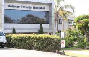 Delmar Private Hospital