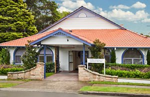 Longueville Private Hospital